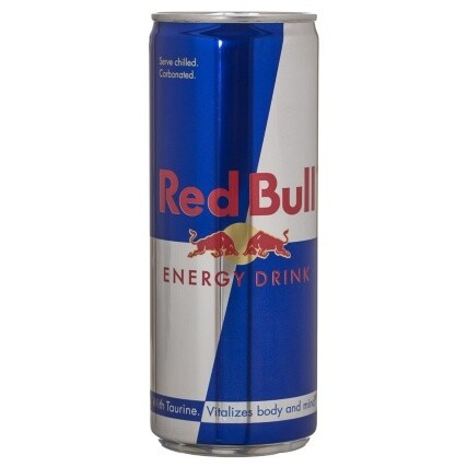 Red Bull (25 cl)