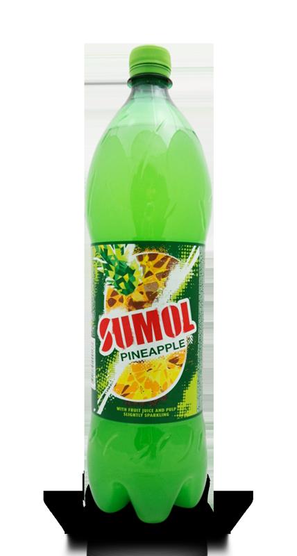 Sumol Ananas (1.5 L)