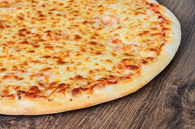 Pizza Famille 2 (+ 2 ingrédients à choix) (45 cm)