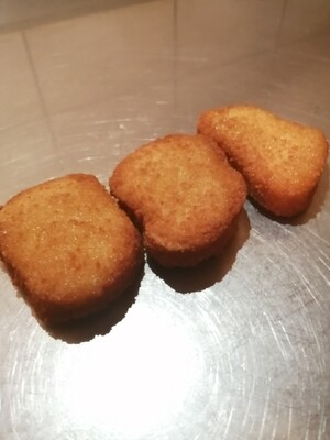 Nuggets (7 pcs)