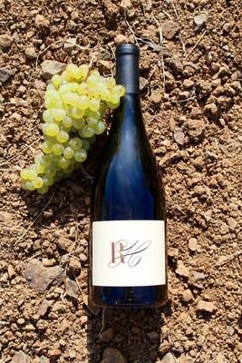 2017 Chardonnay Santa Cruz Mountains Peter Martin Ray