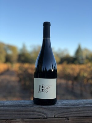 2017 Pinot Noir Anderson Valley Deep End