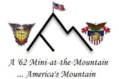 Registration Fee for 62mini in Colorado Springs at $400 per person
