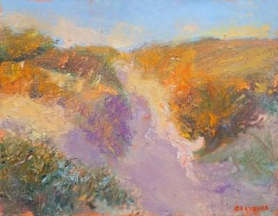 Avon Dunes, 11x14