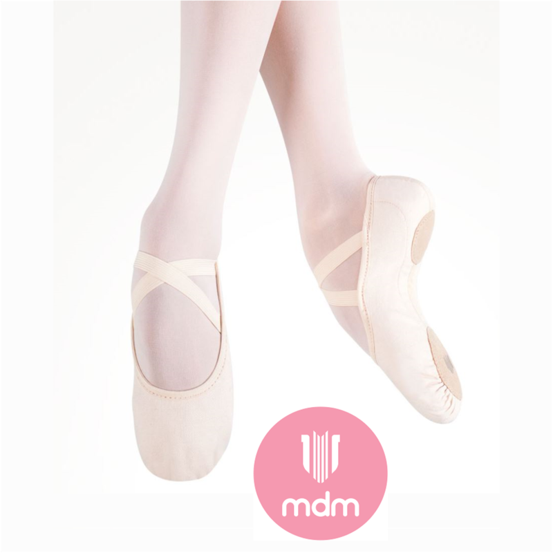 Ballet Shoes - Prices starting @