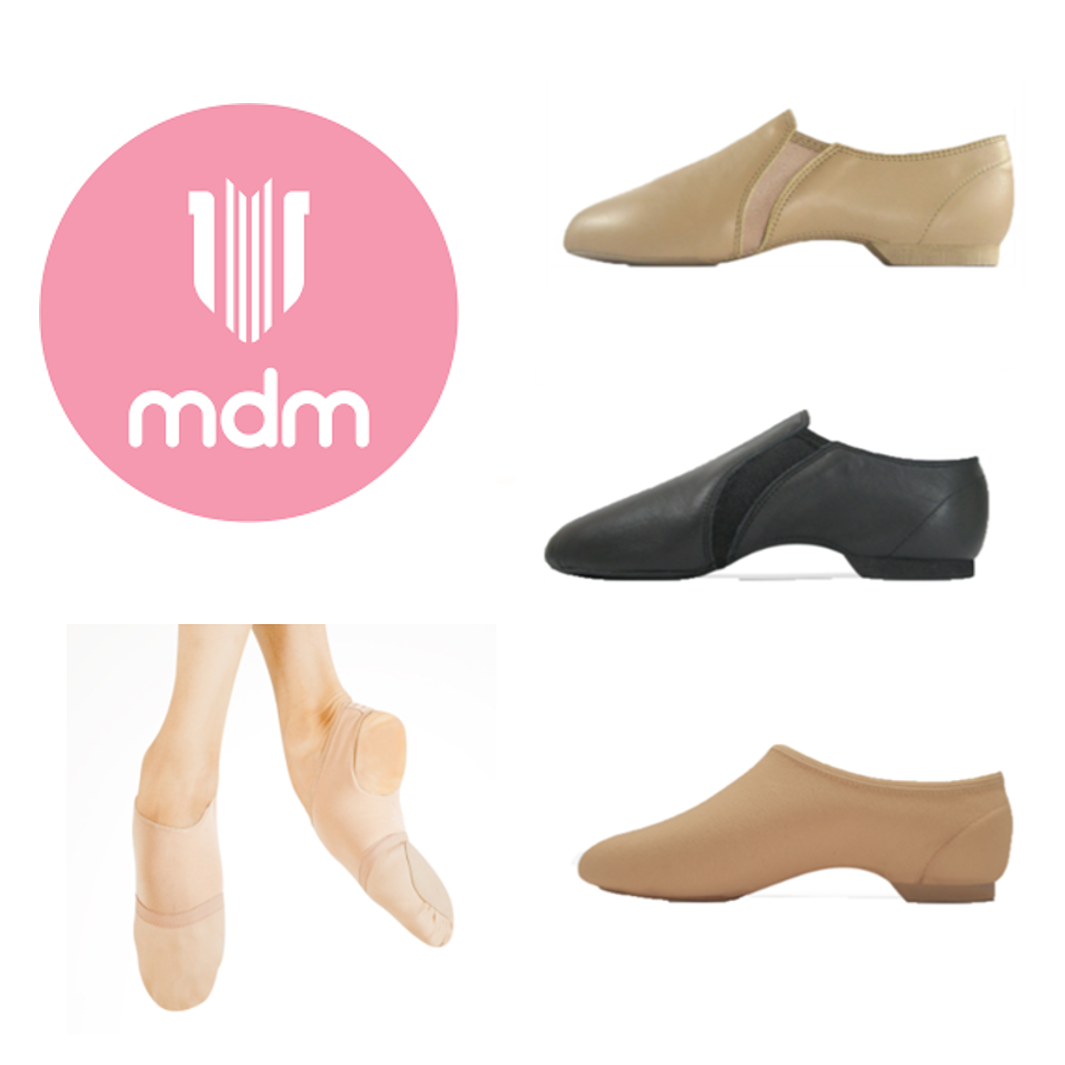 Jazz and Contemporary Shoes - Prices starting @