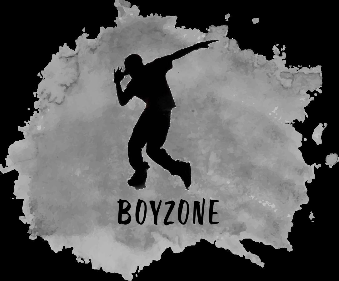 Boyzone Class Uniform