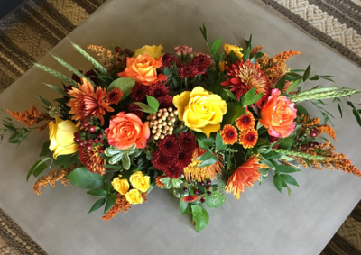 Thanksgiving Centerpiece $75
