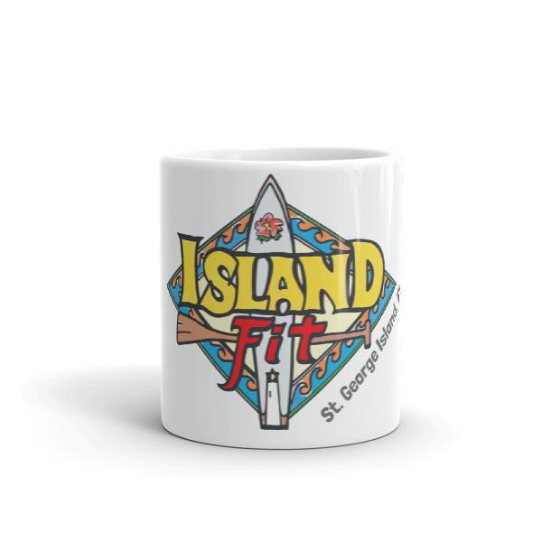 Island Fit, SGI Mug