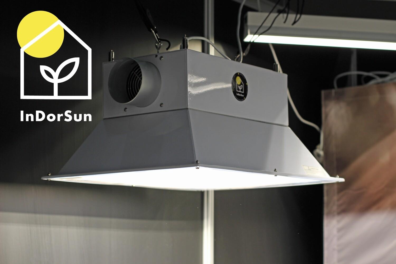 SunCannon 460W Incl. Far Red