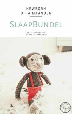 SlaapBundel Newborn 0 - 4 maanden