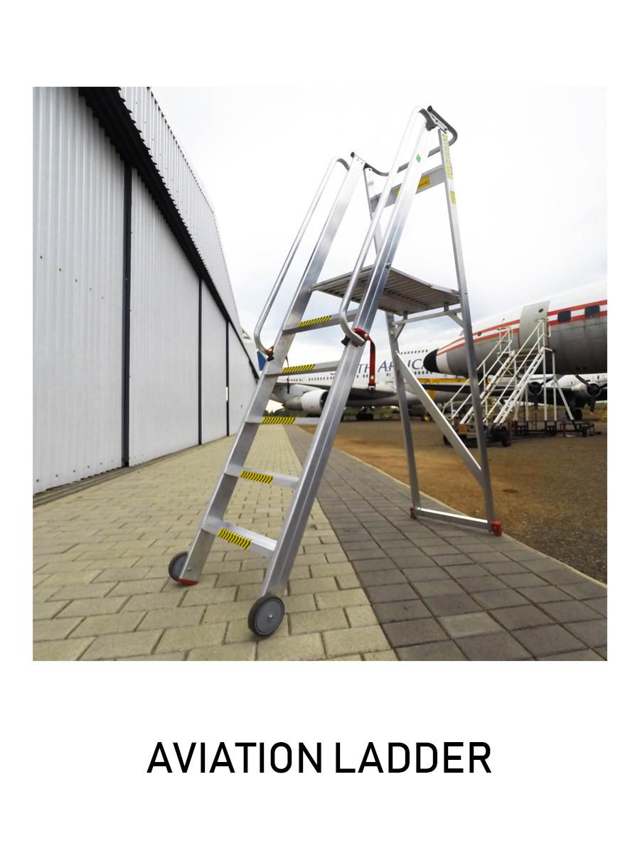 Aviation Ladder