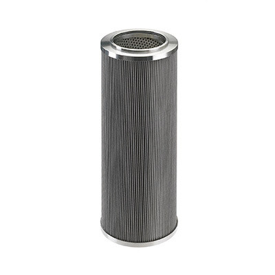 Star-pleated Filter Element