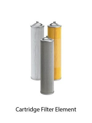 Cartridge Filter Element