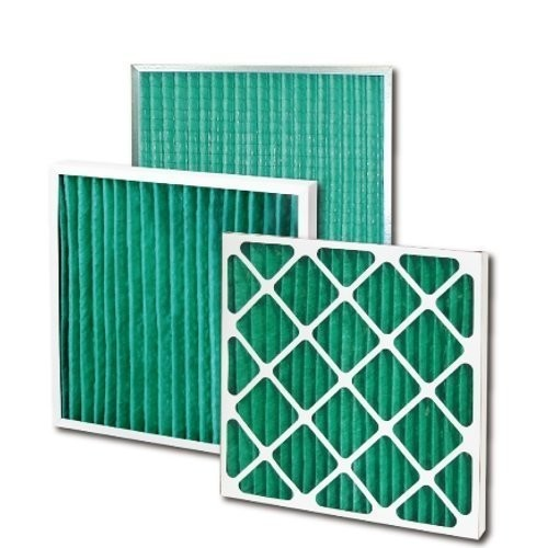Pleated Panel Filters