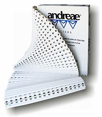 Andreae Filters
