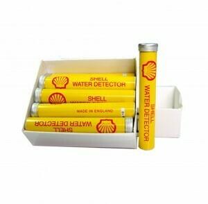 Shell Water Detectors