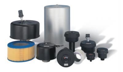 Air Breather Filter Pi 0101 - Pi 0185
