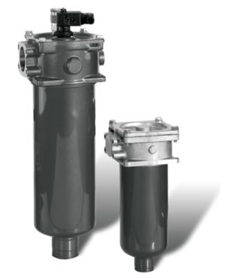 Tank top return-line filter Pi 5000