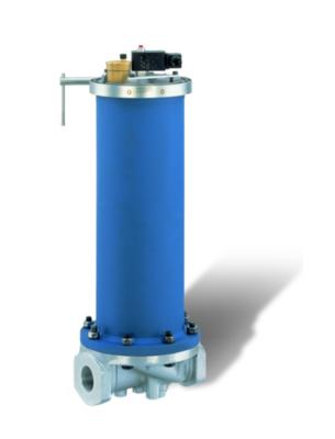 Low Pressure Filter Pi 150
