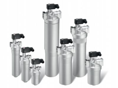 Low Pressure Filter Pi 200
