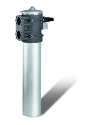 Low Pressure Filter Pi 2000/Pi 2200