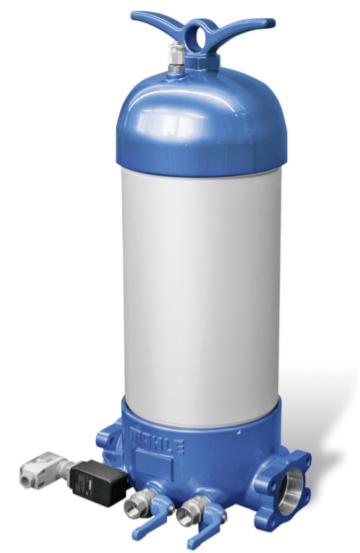 Low Pressure Filter Pi 260