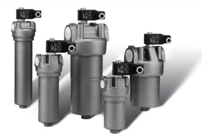 Medium Pressure Filter Pi 3000