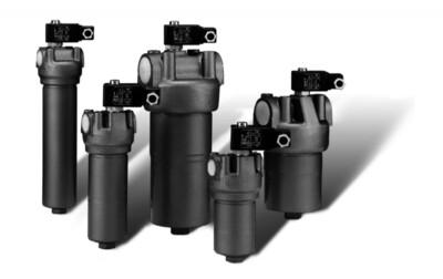 Medium Pressure Filter Pi 360