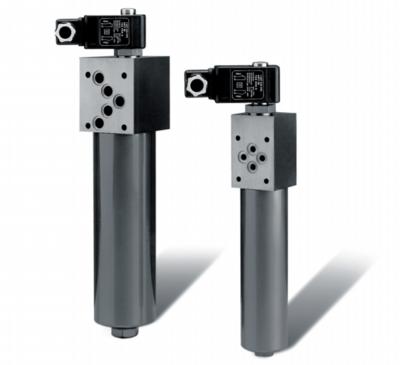 High Pressure Filter Pi 410