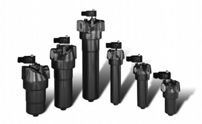 High Pressure Filter Pi 420