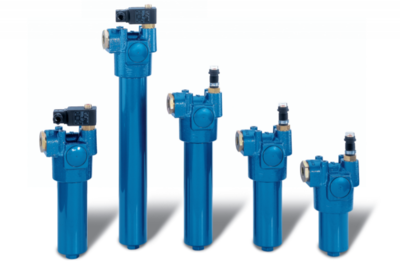 High Pressure Filter Pi 420 KV/Pi 4000 KV