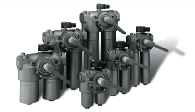 Duplex Filter Pi 3700