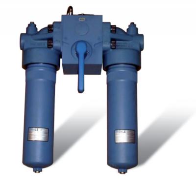 Duplex Filter Pi 4700