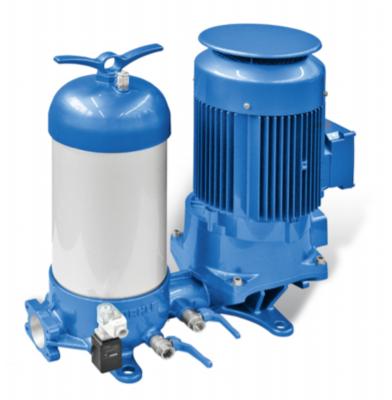 Oil Filter Module Pi 8300