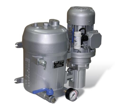 Off-line Oil Filter Module Pi 8400