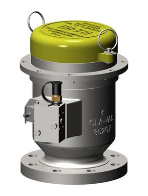 352GF Hydrant Pit Valve