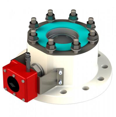 Hydrant Isolation Valve