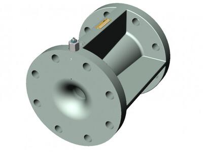 Model X69H-C Compact Venturi
