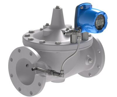 X144D-AF-X e-FlowMeter