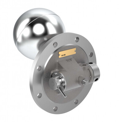 CFF21 Flanged Float Control