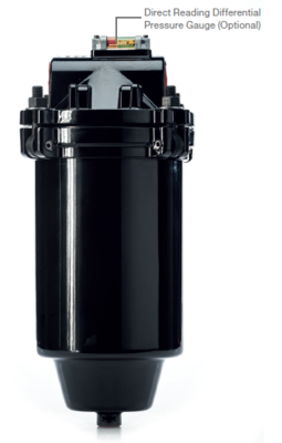 Fuel-Gard® VF-21SB/22SB Microfilter