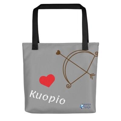 Kuopio - Kassi