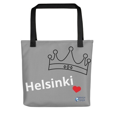 Kaupunkikassi - Helsinki