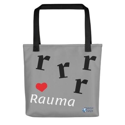 Rauma - Kassi