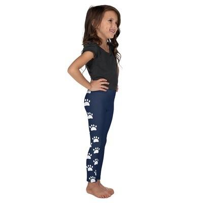 Lasten leggings - Tassut