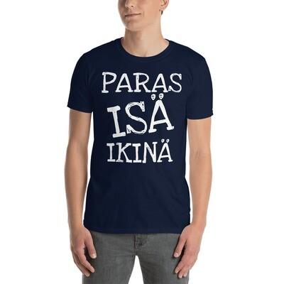 T-paita - Paras isä ikinä