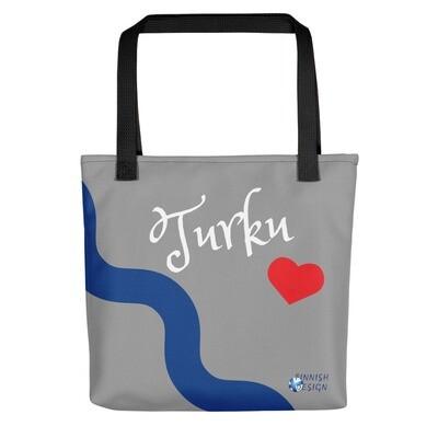 Turku kassi - I love turku