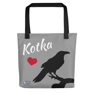 Kassi - Kotka