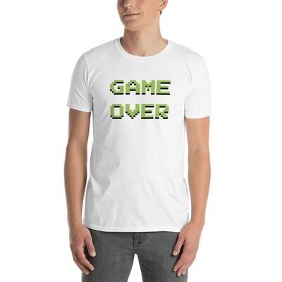 T-paita - Game over